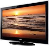 Pictures of LCD TV 46