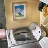 Cabrio Top Load Washer